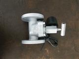 重庆凯铂瑞电磁阀生产厂家专业定制通电关闭型燃气快速切断电磁阀