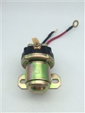 12V24V低压接触器150A大功率汽车减速马达启动继电器连接器JD1943