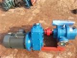 厂家供应高粘度LC-50/0.6罗茨泵 糖浆罗茨油泵 新型油泵