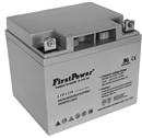 一电蓄电池厂销LFP1238机房12V38AH免维护蓄电池现货