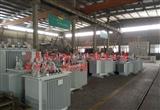 电力配电变压器SH15-63KVA油浸式变压器  10KV/.04 低价厂家直销