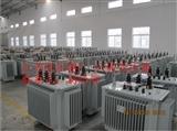 电力配电变压器SH15-80KVA油浸式变压器  10KV/.04 低价厂家直销