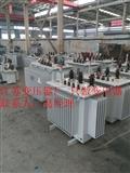 电力配电变压器SH15-160KVA油浸式变压器  10KV/.04 低价厂家直销
