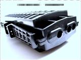 3进3出A型 光纤接续盒 光缆熔接盒 光纤熔接盒 光缆接续盒