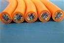 耐酸碱|耐盐雾|耐油|耐磨拖链电缆  聚氨酯拖链电缆 上海元朔厂家直销,品质保证