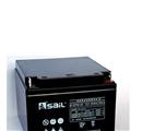 风帆蓄电池6-GFM-24储能型后备电源蓄电池12V24AH厂销