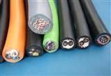 屏蔽拖链电缆 信号屏蔽拖链电缆 上海元朔厂家直销,品质保证