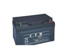 德国CTD蓄电池6GFM100后备电源机房专用12V100AH现货