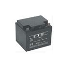 德国CTD蓄电池6GFM38后备电源机房专用12V38AH现货