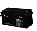 VISION威神蓄电池12V65AH/后备电源电站专用6FM65厂销