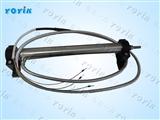 电厂配件生产 行程位移传感器HTD-100-3