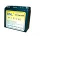 滨力蓄电池** 铅酸电池 免维护蓄电池 12V17AH ups电源电池