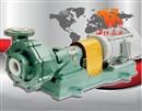 排污泵 耐腐耐磨砂浆泵UHB-ZK型(高分子材质)