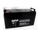 耐普蓄电池12V120AH厂家直销