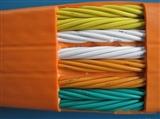 电梯随行电缆 电梯电缆 电梯扁电缆(带钢丝)  上海元朔电缆厂家直销,品质保证