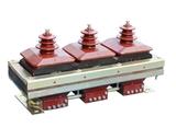 昌开3 6 10KV三相干式JSZW3-3 6 10Q高电压互感器 3000 6000V