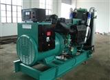 供应volvo发电机 柴油发电机--锋发动力厂家直销
