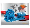 真空泵 水环式真空泵SK系列