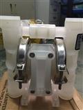 美国威尔顿气动隔膜泵A.025T/AZPPA/TNL/TF/ATF/0150