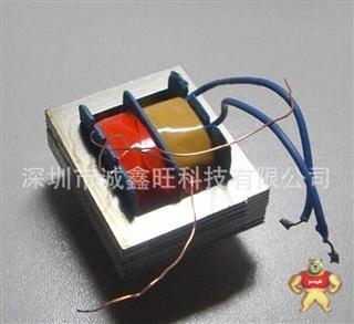 引线式低频变压器 仪器仪表设备焊台专用安规ei57低频
