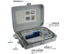 24芯光纤分纤箱