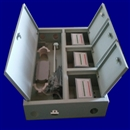 供应冷轧板三网合一配线箱
