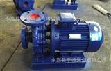 ISWDN40大流量铸铁清水管道泵 优质水泵厂家货源地直销售后三包