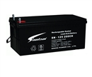 赛能蓄电池12V200ah