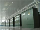 ZGS11-160KVA/10KV-0.4 美式组合式箱变 变电站 国网名牌