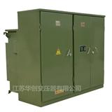 ZGS11-630KVA/10KV-0.4 美式组合式箱变 变电站 国网名牌