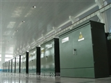ZGS11-1000KVA/10KV-0.4 美式组合式箱变 变电站 国网名牌