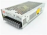 明纬NE系列NES-200-12 NES-200-24台湾明纬电源质保高性能耐用内置输出电源