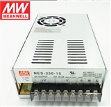 明纬NE系列NES-350-12台湾明纬电源高性能质量保证内置输出电源