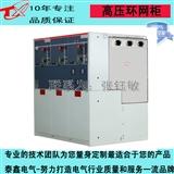河南泰鑫HXGN-10KV高压环网柜厂家定制各种高压开关柜