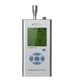 HPC300带打印空气粒子计数器赛纳威三通道高精度手持式粒子计数器