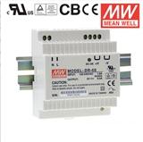 明纬DR-60-15台湾明纬电源正品牌单路输出15V导轨安装开关电源
