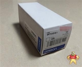 [正品]原装欧姆龙远程终端SRT2-OD16-1
