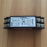 JZJ-5003导轨式温度变送器PT100 0.5级温度变送模块24VDC 0-5V