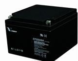 威神蓄电池CP12240H 威神蓄电池12V24AH特价包邮 VISION厂家直销