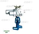 J961Y电动高温高压电站截止阀
