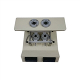 偏振轴位测试仪_墨镜偏光试验机_眼镜偏光测试仪