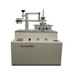 SEL-335A眼镜镜片耐摩擦试验机_镜片耐磨测试仪