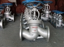 J41H铸钢截止阀