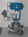 ZJHP气动单座调节阀  气动薄膜调节阀