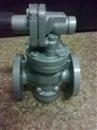 YG43H高灵敏度蒸汽减压阀 不锈钢