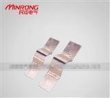 民熔电气直销铜母线伸缩节MSS-80×8系列上海民熔厂家推荐