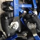 高压对焊球阀Q61F