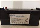 12v阳光蓄电池 德国阳光蓄电池A412/100A