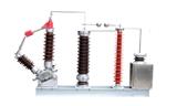 正品特价直销保障电气变压器中性点间隙接地保护装置系列上海民熔