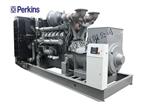 供应帕金斯发电机   24KW帕金斯/ 珀金斯柴油发电机   厂家直销